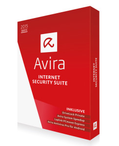 Avira Internet Security Suite 2015