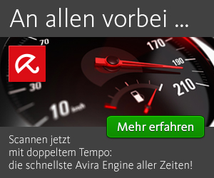 Avira xVDF Engine