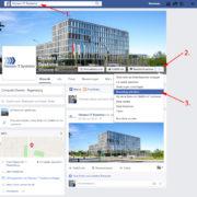 So schreiben Sie eine Bewertung für Hansen IT Systeme auf Facebook